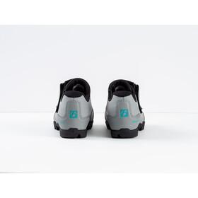 Bontrager Adorn MTB Shoes Women gravel/teal